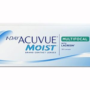 1-Day Acuvue Moist Multifocal, 30 Stück Kontaktlinsen von Johnson