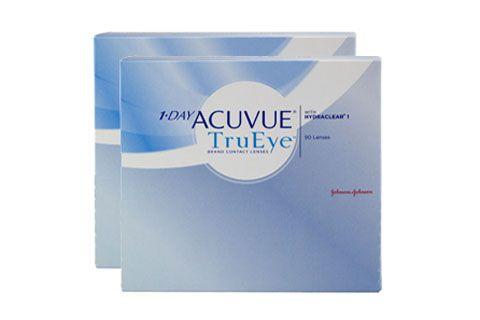 1-Day Acuvue TruEye Kontaktlinsen von Johnson & Johnson,