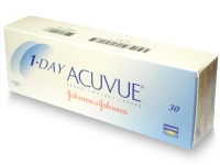 1-Day Acuvue - 30 Tageslinsen