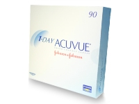 1-Day Acuvue - 90 Lenses