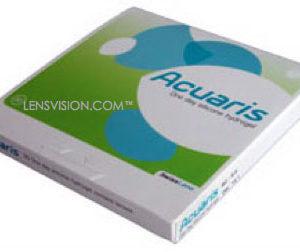 Acuaris 1 Day - 30 Tageslinsen