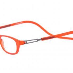 Bereader Garbi Magnet Lesebrille - Orange 11Ga