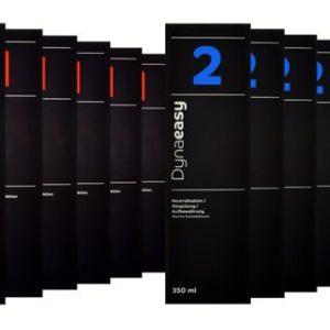 Dynaeasy 1+2 Multipack für 8 Monate