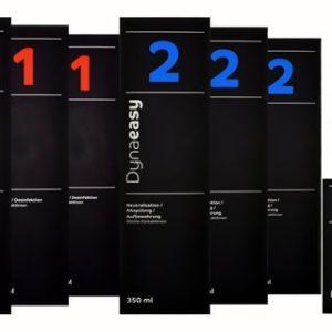 Dynaeasy 1+2+20 Multipack für 4 Monate
