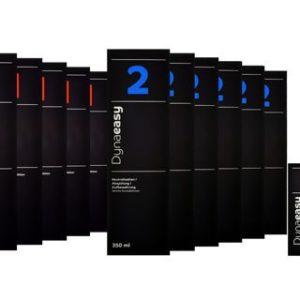 Dynaeasy 1+2+20 Multipack für 8 Monate