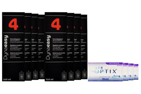 Air Optix Aqua Multifocal Kontaktlinsen von Ciba Vision &