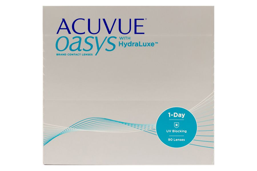 acuvue oasys 1 day with hydraluxe kontaktlinsen von kontaktlinsen schweiz. Black Bedroom Furniture Sets. Home Design Ideas