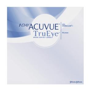 1 Day Acuvue TruEye 90er