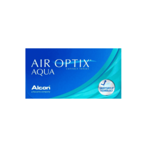 Air Optix Aqua 6er