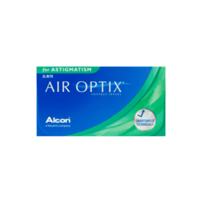 Air Optix for Astigmatism 6er