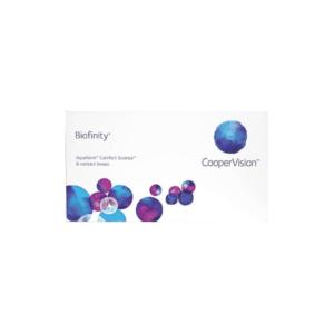 Biofinity 6er
