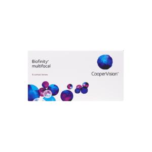 Biofinity Multifocal 6er
