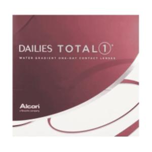 Dailies Total 1 90er