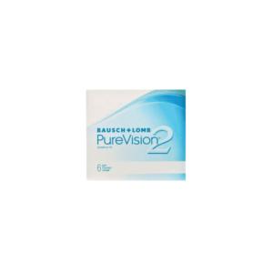 PureVision 2 HD 6er